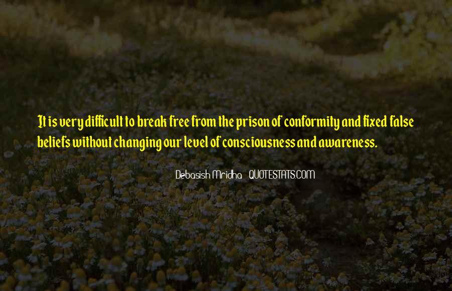 Quotes About Prison Break #1688944