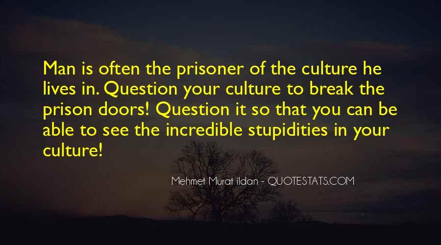 Quotes About Prison Break #1761388