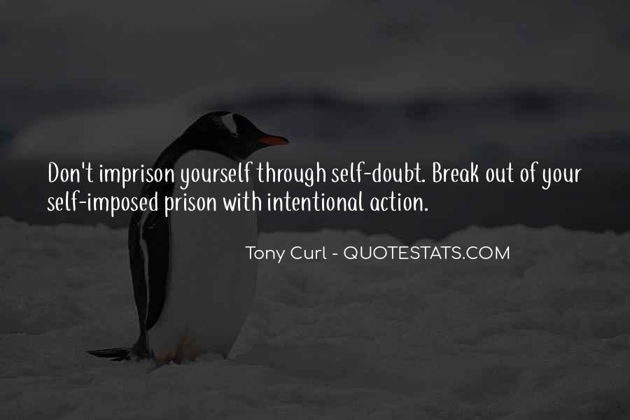 Quotes About Prison Break #1781113