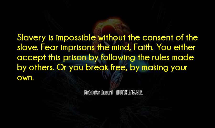 Quotes About Prison Break #194046