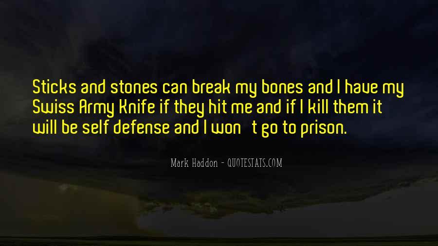 Quotes About Prison Break #471706
