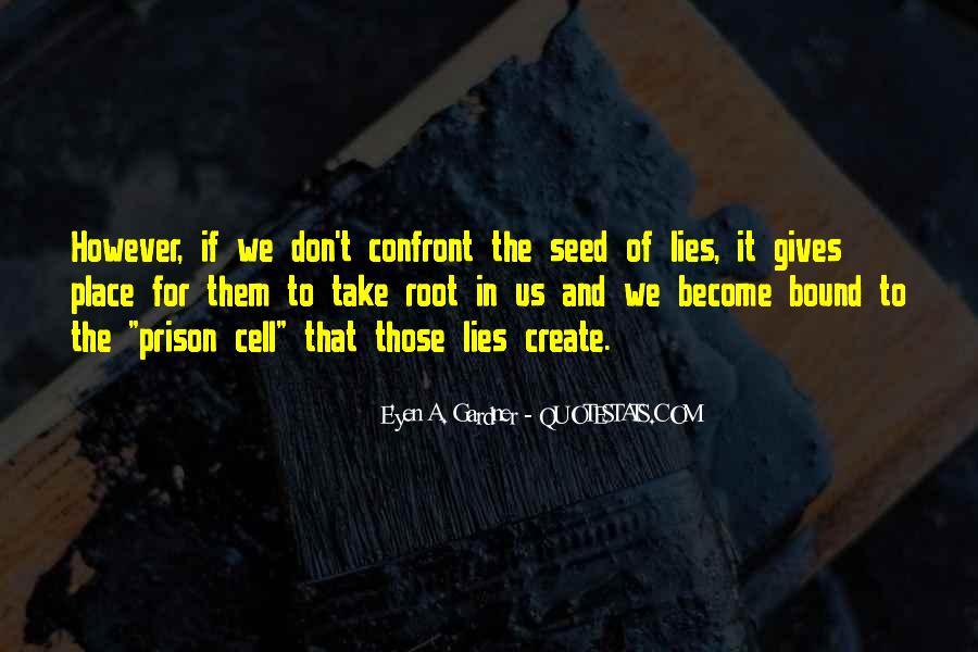 Quotes About Prison Break #718372