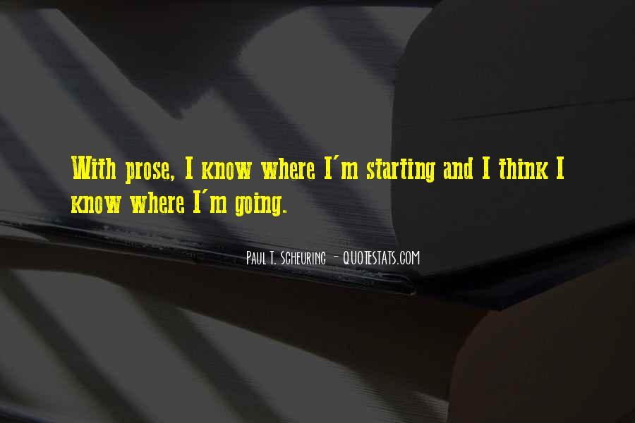 Quotes About Prison Break #852336