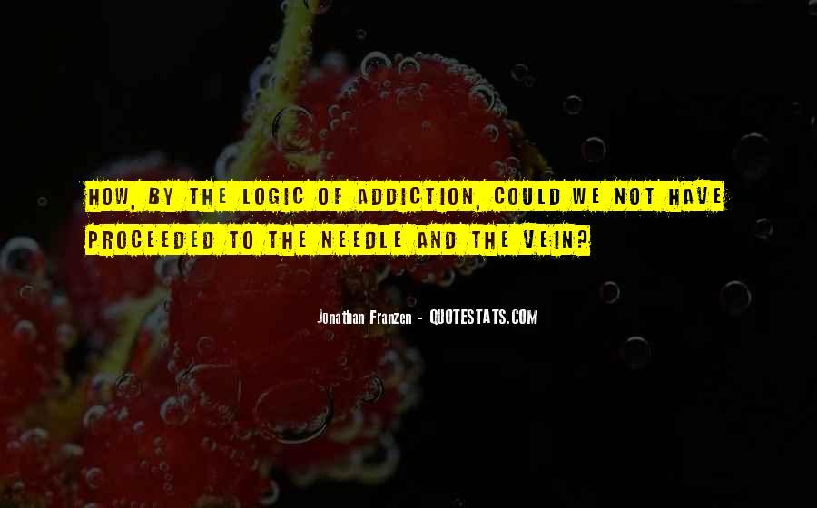 Vein Quotes #101431