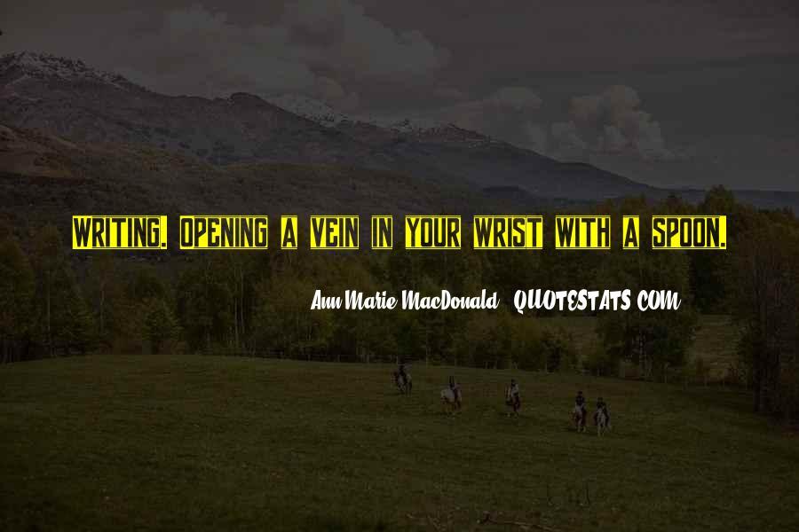 Vein Quotes #563641