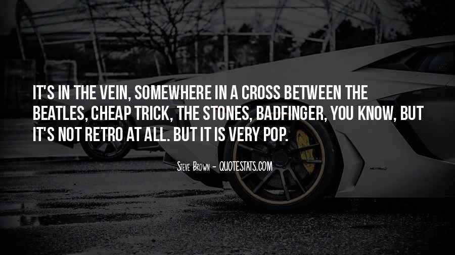 Vein Quotes #599206