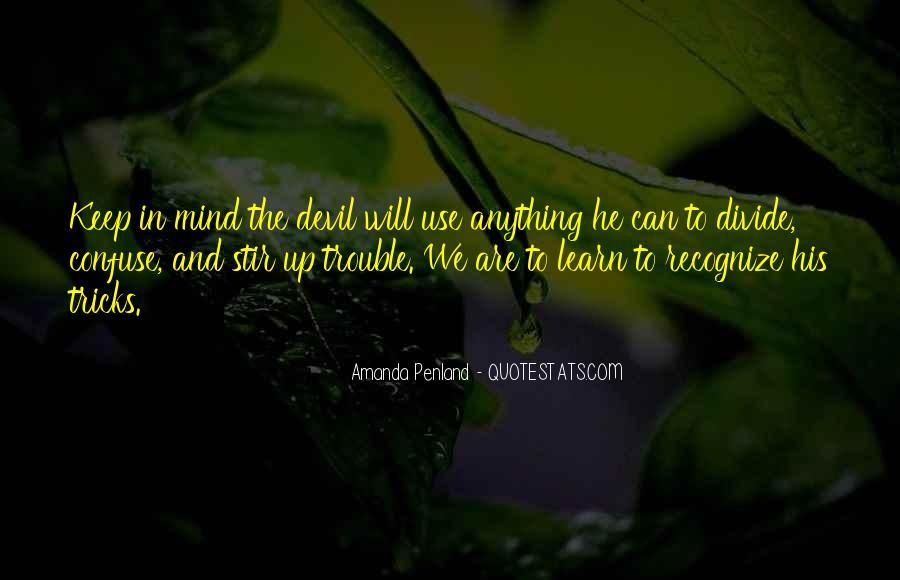 Vera Stanhope Quotes #709482
