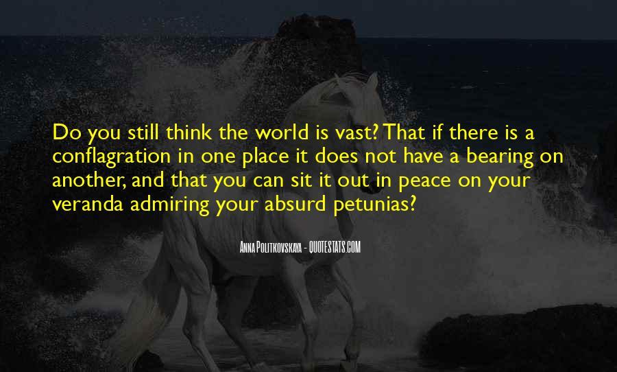 Veranda Quotes #704571