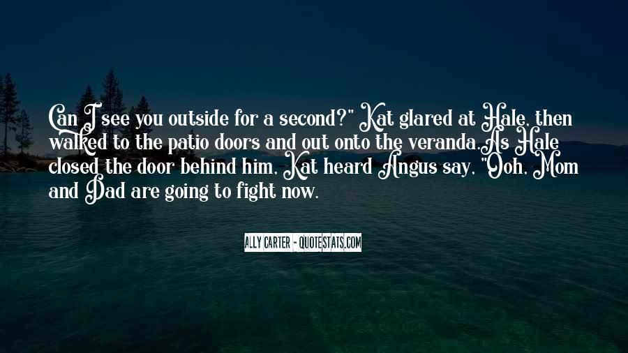 Veranda Quotes #731922