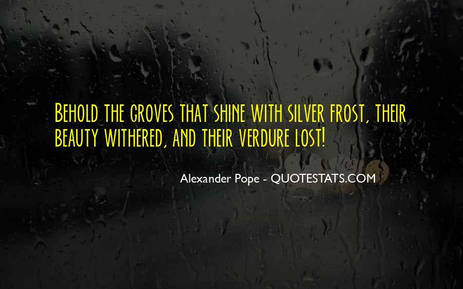 Verdure Quotes #1630232