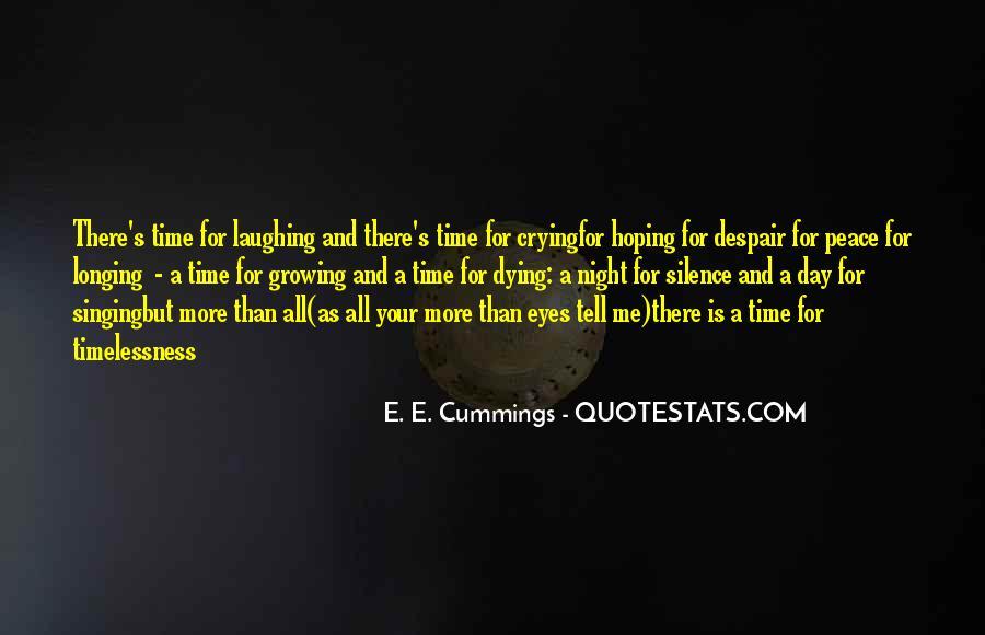 Vernon Trent Quotes #1294294