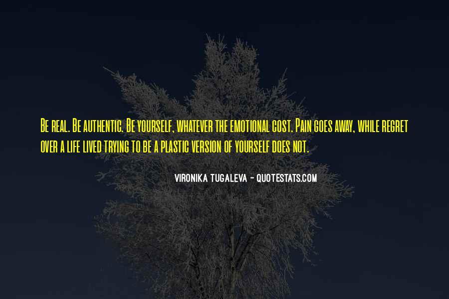 Vertrauensbruch Quotes #1336811
