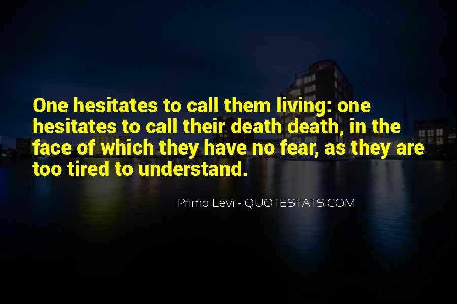 Vertrauensbruch Quotes #1561575