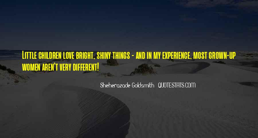 Very Different Love Quotes #1080004
