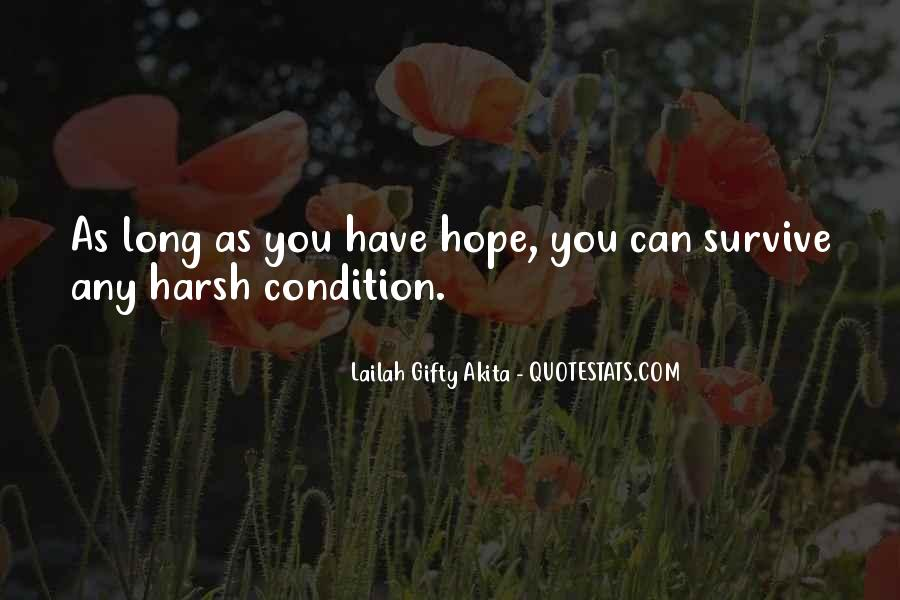 Very Long Inspirational Quotes #140134