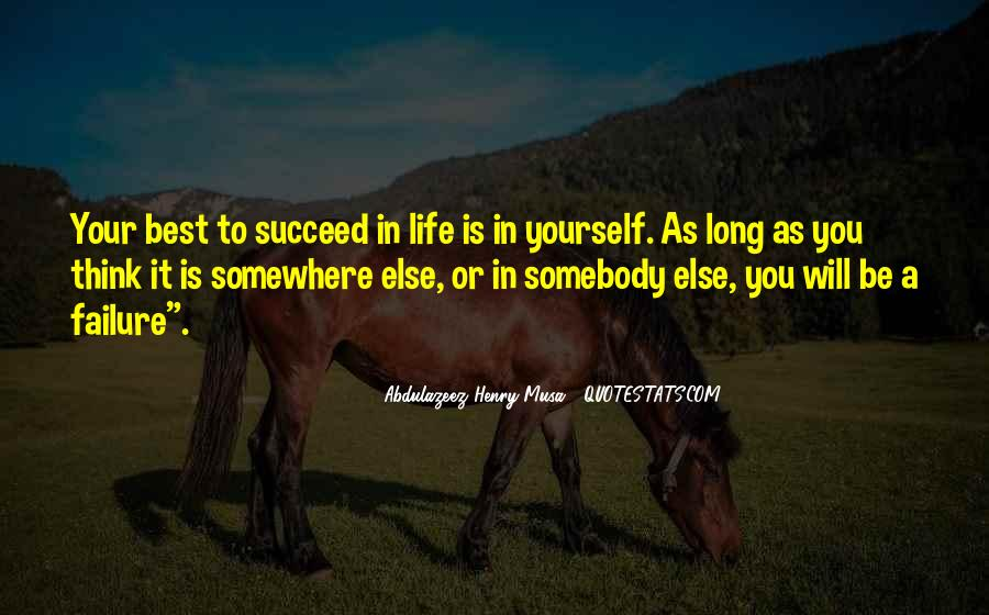 Very Long Inspirational Quotes #39815