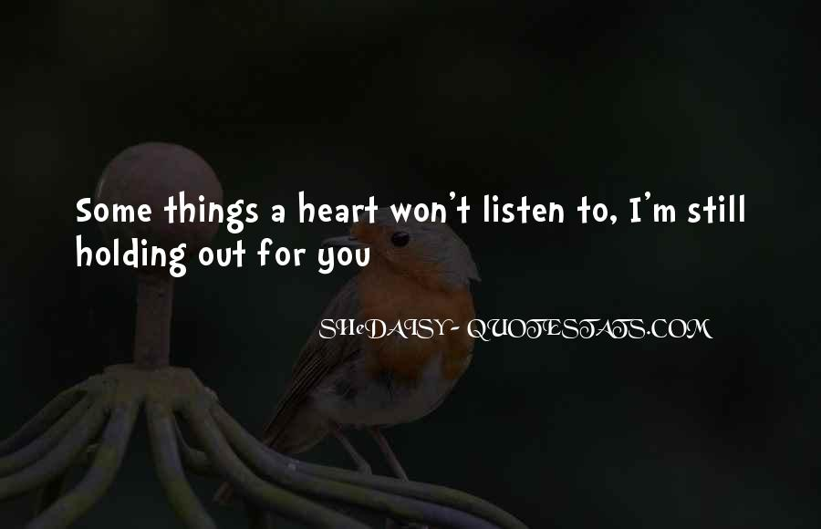 Very Sad Heartbreak Quotes #490108