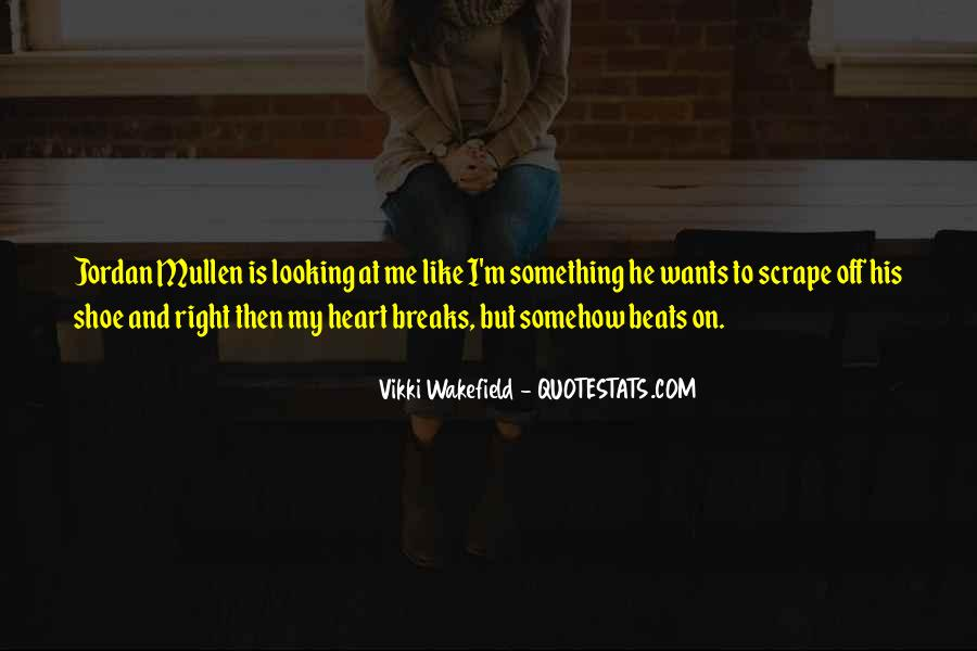 Very Sad Heartbreak Quotes #498593