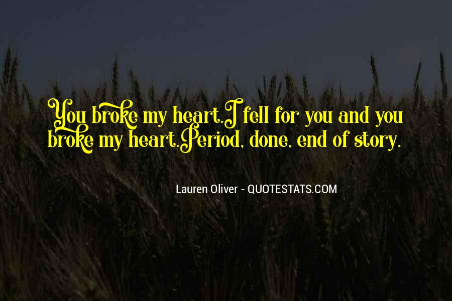 Very Sad Heartbreak Quotes #947947