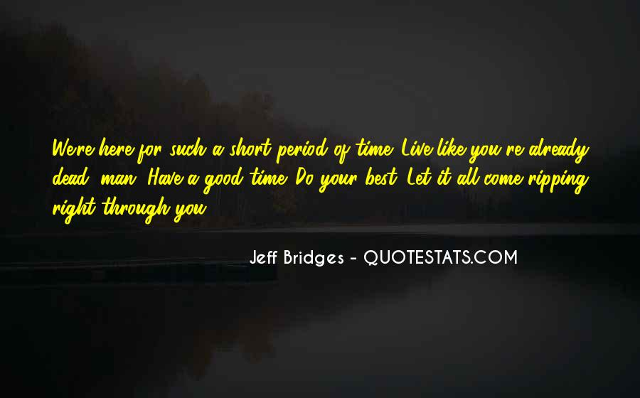 Very Short But Good Quotes #175856