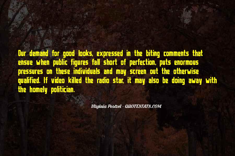 Very Short But Good Quotes #179574