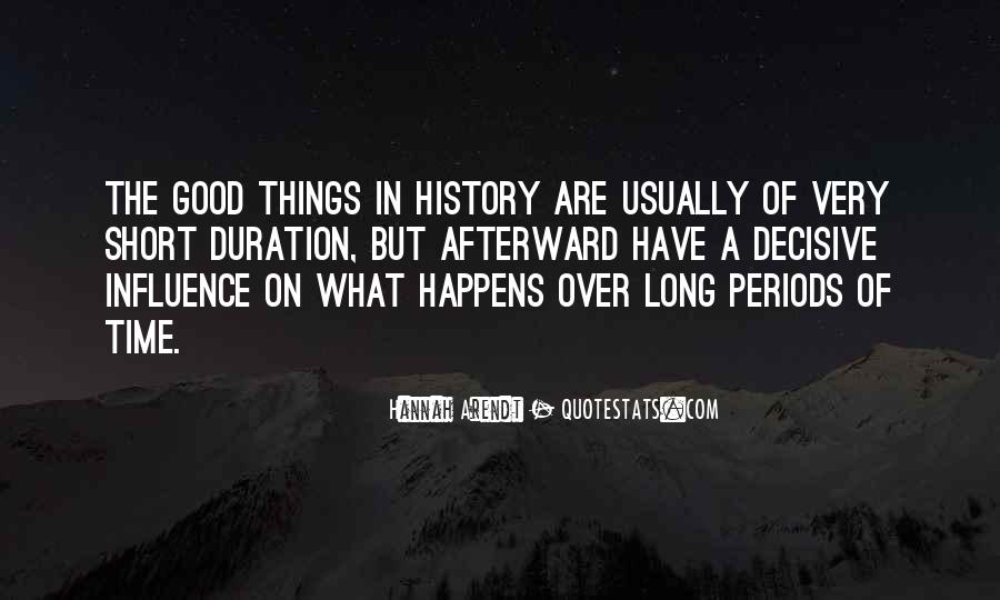 Very Short But Good Quotes #685379