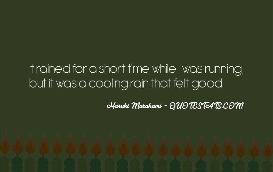 Very Short But Good Quotes #96579