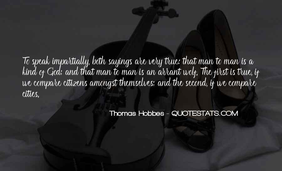 Very True Quotes #104278