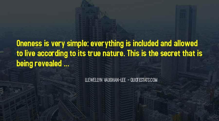 Very True Quotes #114829