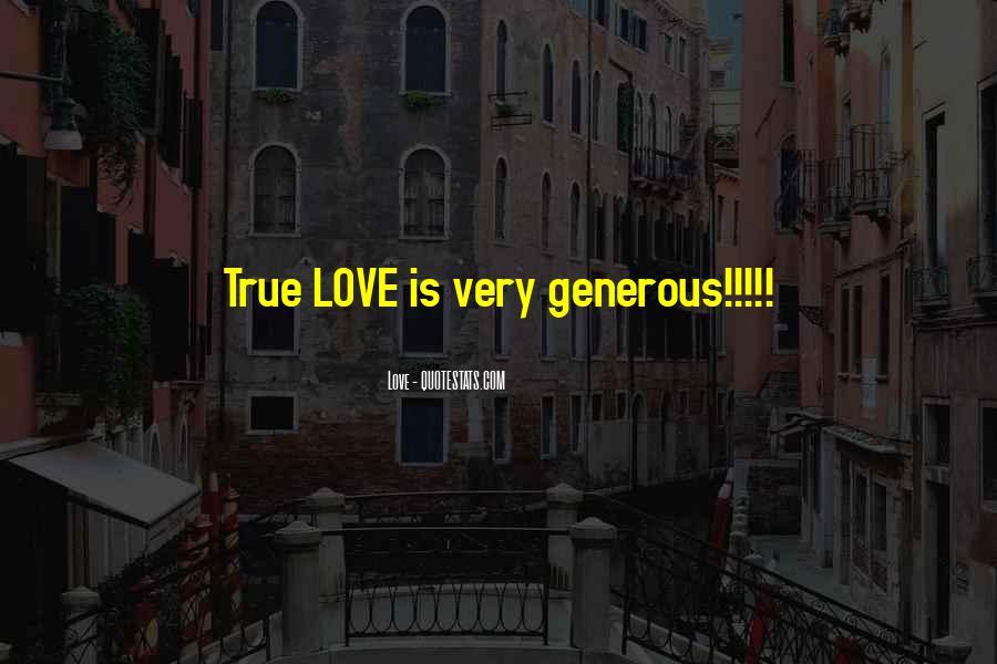 Very True Quotes #115631