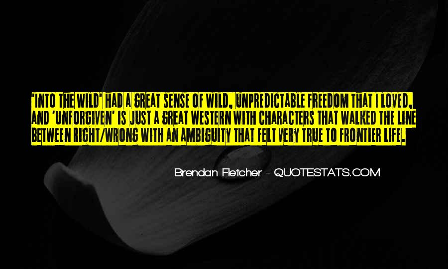 Very True Quotes #116905