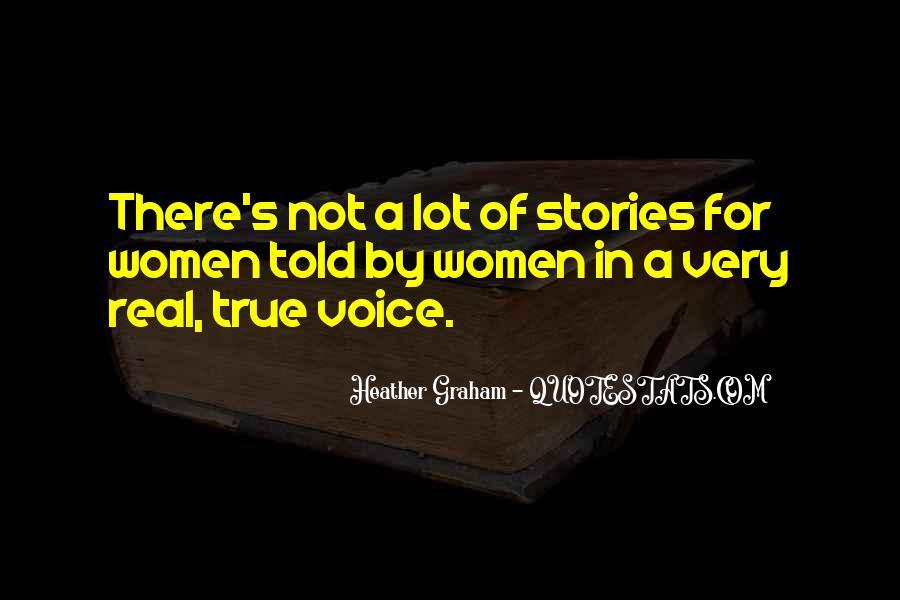 Very True Quotes #150419