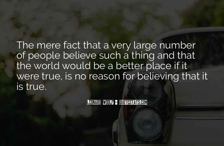 Very True Quotes #165120