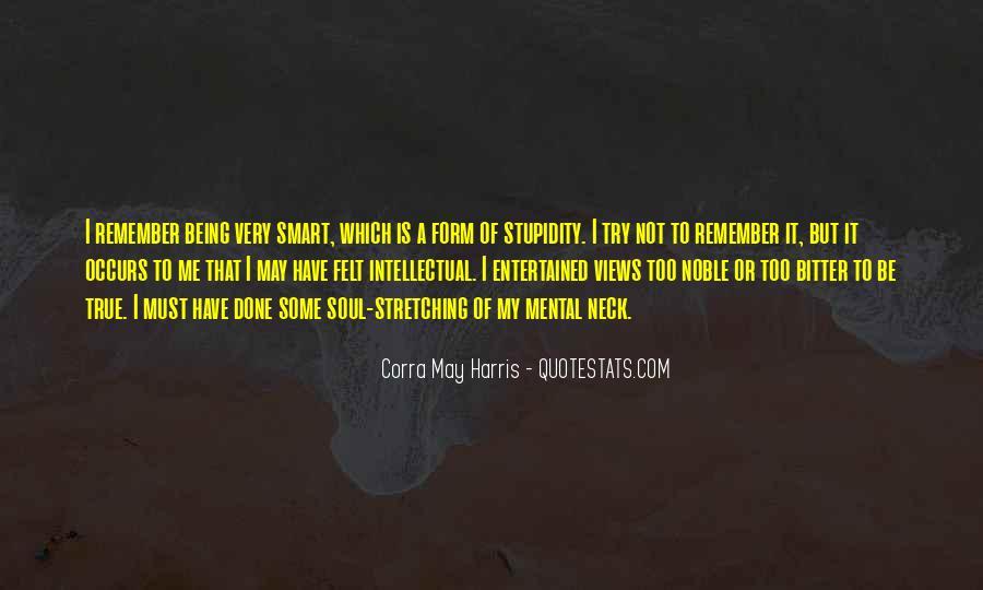 Very True Quotes #167819