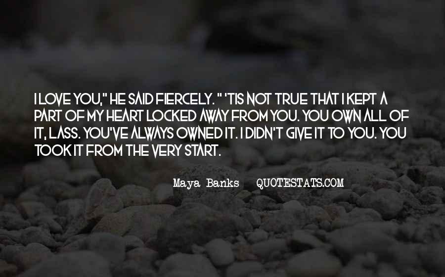 Very True Quotes #175156