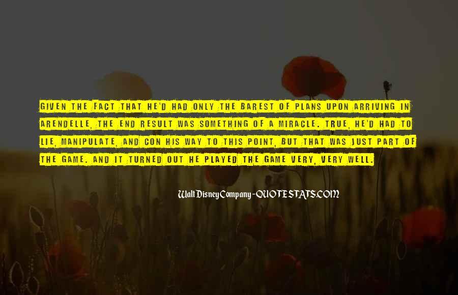 Very True Quotes #181149