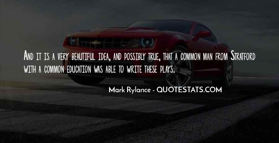 Very True Quotes #191806