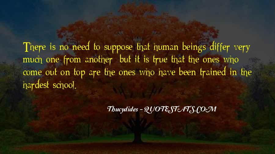 Very True Quotes #21367