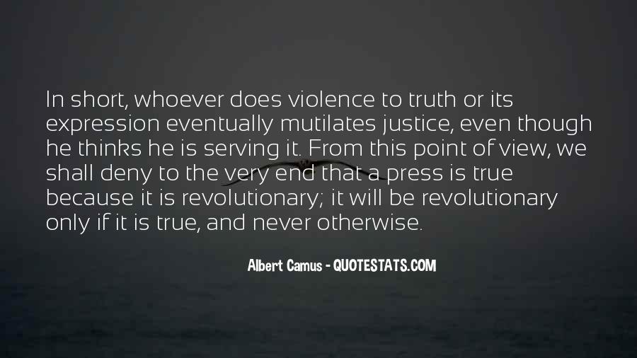 Very True Quotes #24068