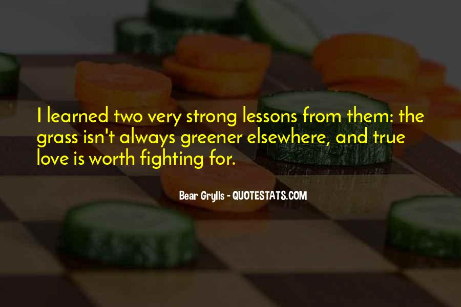 Very True Quotes #24511