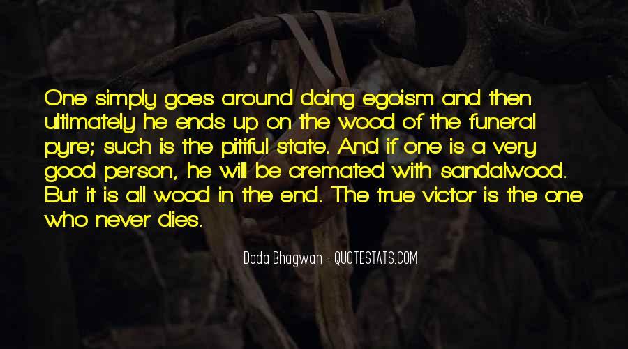 Very True Quotes #27517