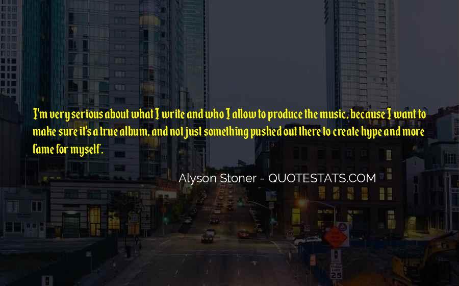 Very True Quotes #7007