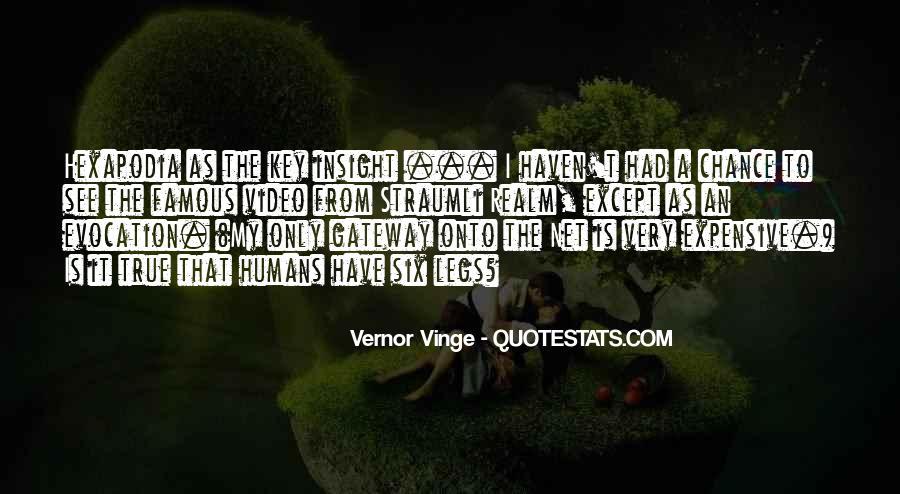 Very True Quotes #72464