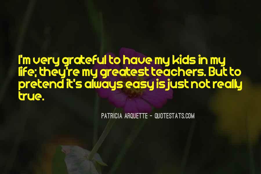 Very True Quotes #74131