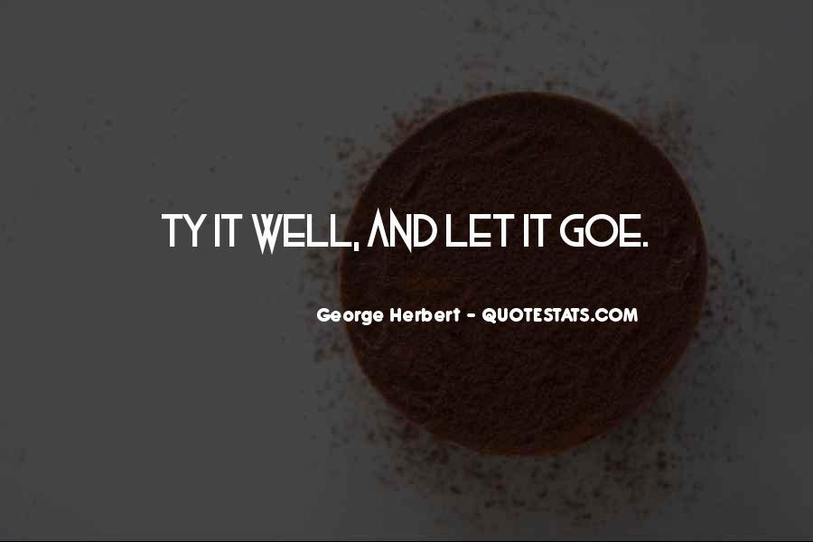 Vestal Goodman Quotes #1397925