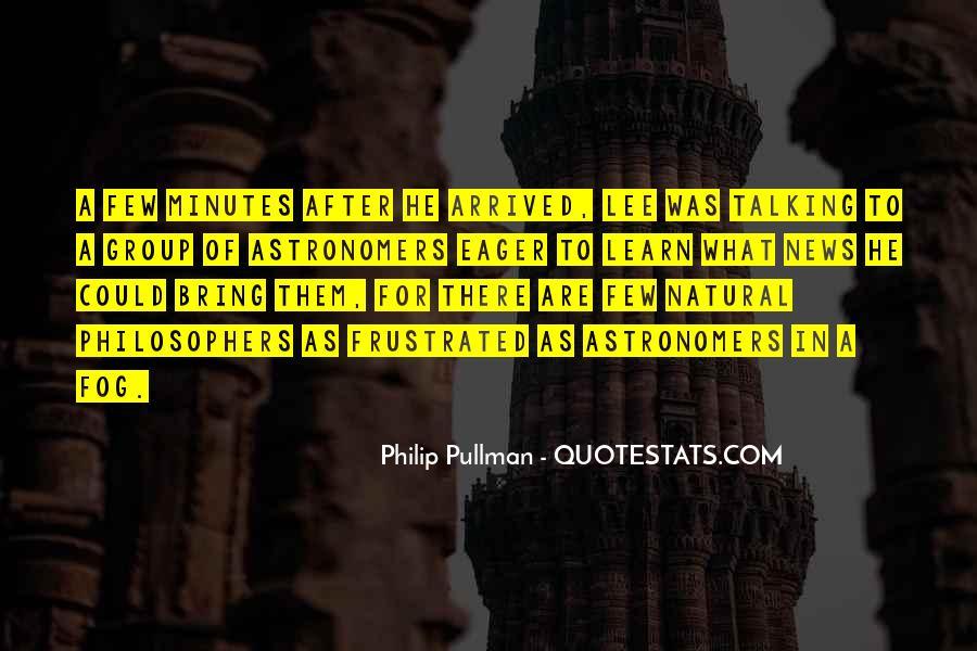 Via Pullman Quotes #100960