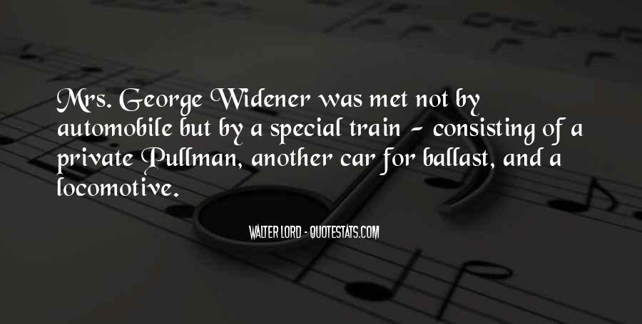 Via Pullman Quotes #152243