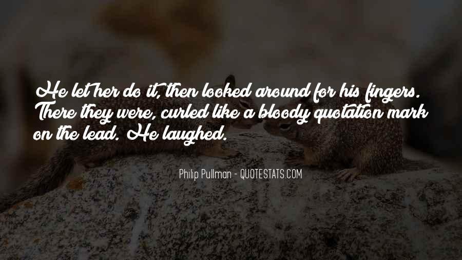 Via Pullman Quotes #174779