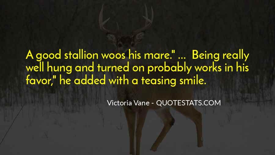 Vic Rauter Quotes #745965