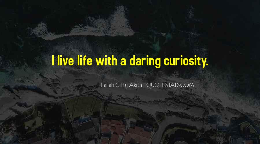 Quotes About Enthusiasm Passion #1099783
